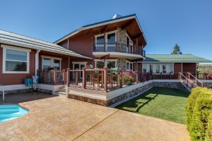Wenatchee Custom Homes