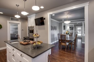 Wenatchee Kitchen Remodeling