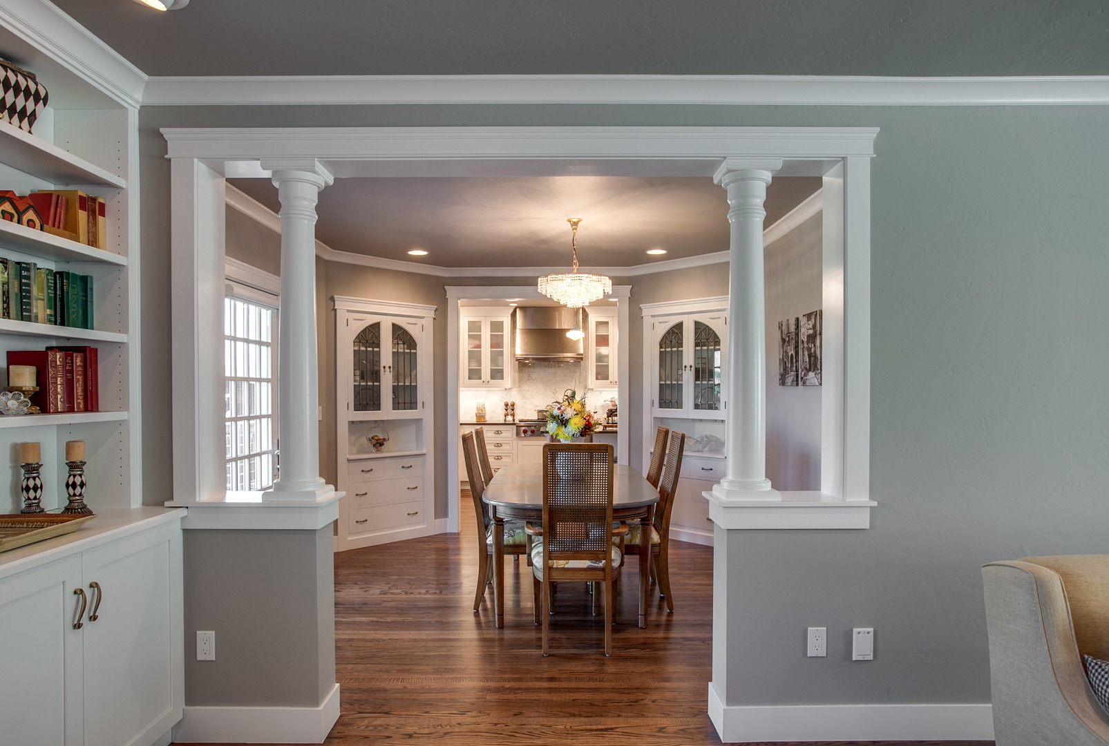 Wenatchee Home Remodeling Services